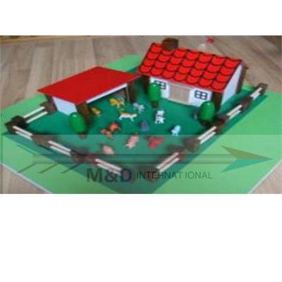 small-size farm