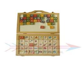 alphabet&number set