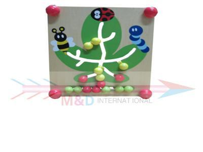 around beads
