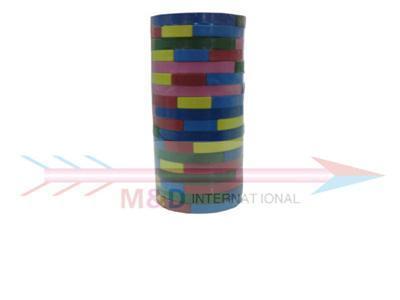 column block stacker