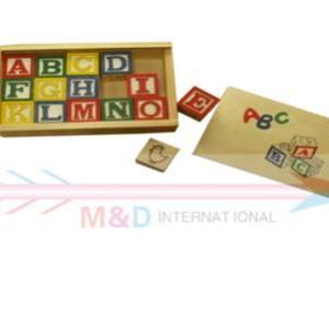 classic ABC box