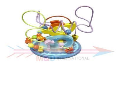 mirror bead