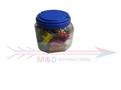 bead bottle