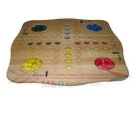 wooden board games