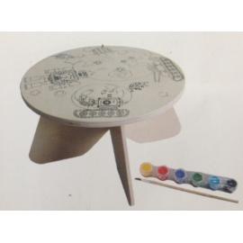 diy  table