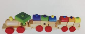 PULL TRAIN