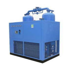 Combined Air Dryers