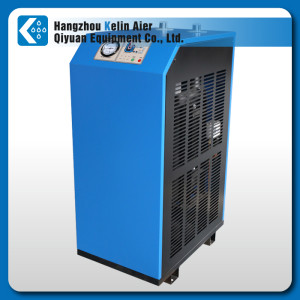 Industrial Refrigerated Air Dryer