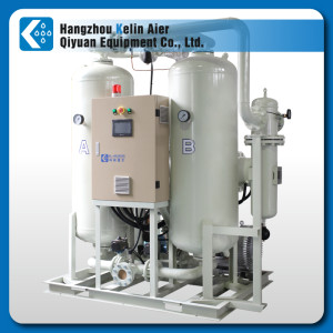 Energy Saving Blower Purge Desiccant Compressed Air Dryer