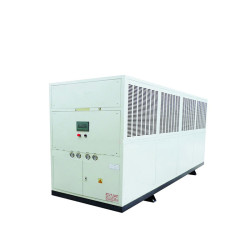 Water Cooled Water Chiller
