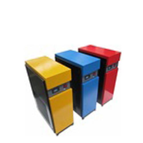 Stainless Steel Plate Heat Exchanger Air Dryer (1.6m3/min)