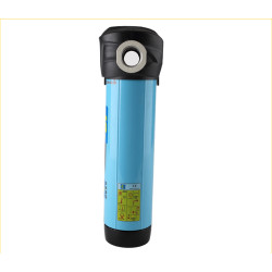 Air Filter Without Pressure Gauge Type-Blue