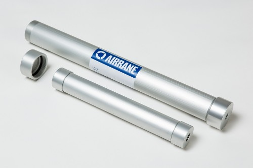 N2 membrane gas separator