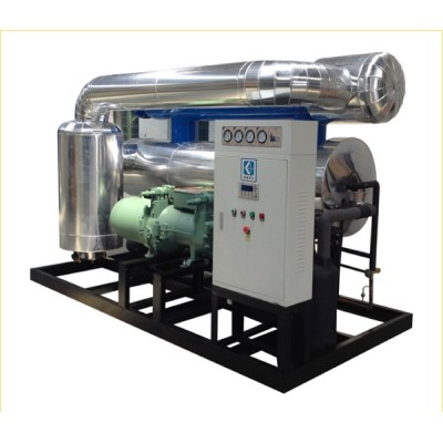 Large Refrigerated Air Dryer