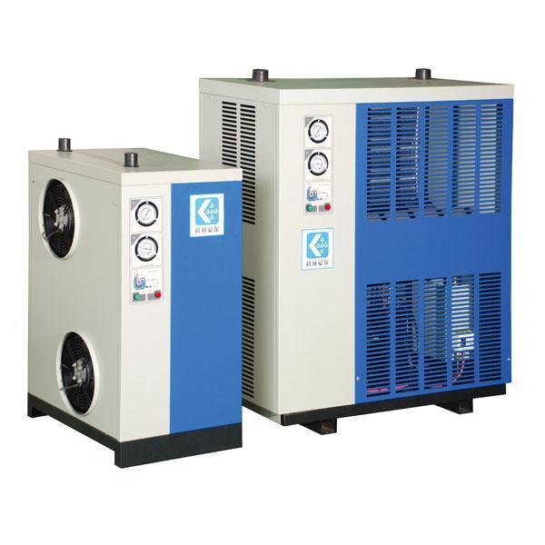 Secador de aire refrigerado