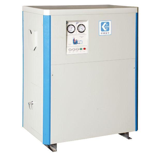 Refrigerado por agua Secador de aire refrigerado