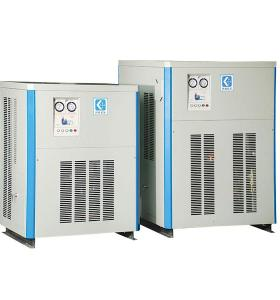Refroidi par air Sécheur d'air réfrigéré (17-160m3/min)