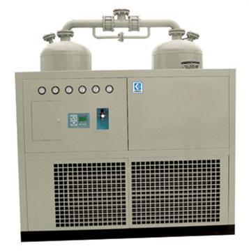 Secadores de aire combinadas