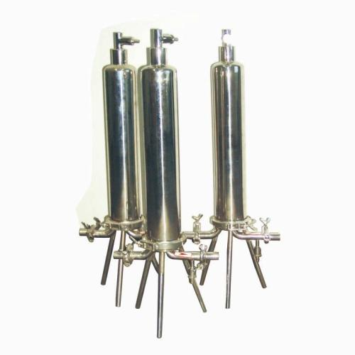 filtro de esterilización