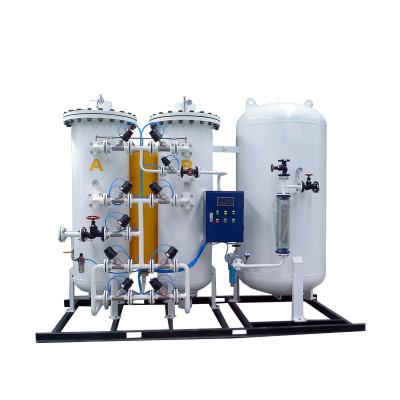 PSA генераторы азота