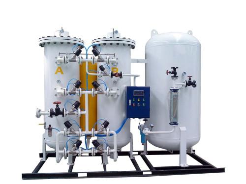 PSA generadores de nitrógeno