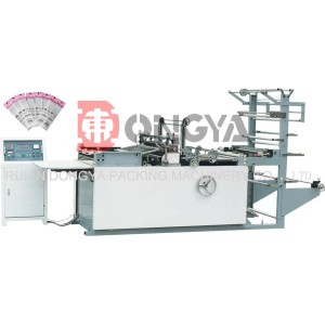 RQL Series Multi function Computer Heating Sealing and Cutting Bag-making Machine