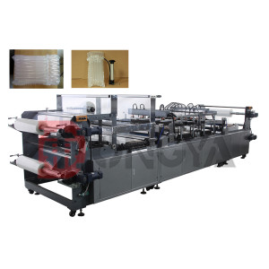 buffer column manufacturing machine