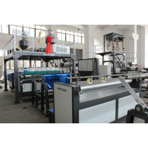 China Vinot Best Price PE Air Bubble Film making Machine