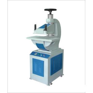 Hydraulic pressure T shirt bag punching machine bX-15t 1000*800*1300 mm