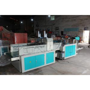 Economic Various Size Plastic Bag Manufacturing Plant PLC Control