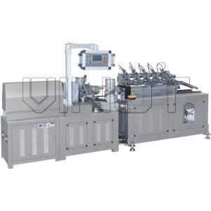 3 Layer Disposable Paper Drinking Straw Making Machine