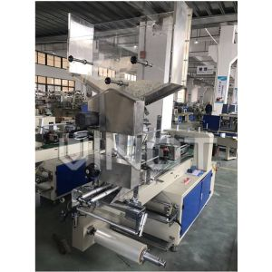 Hdxx-4501 multiple pipette point packaging machine