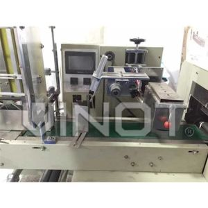 High speed straw packing machine     Paper straw packaging machine