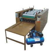 DS-860 PP Woven Fabric Bag Printing Machine
