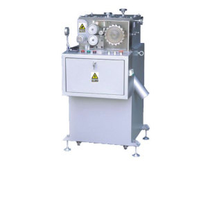 DYFS-60 Stretch Film Waste Edge Mixer Machine