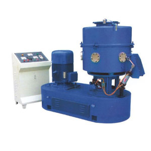 Plastic Film Milling Granulator Machine