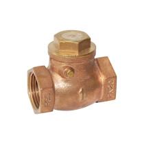 Brass check valve NDL-2001A
