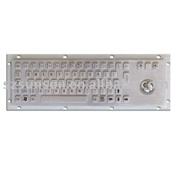 Metal keyboard,Industrial keyboard,Keyboard,keypad,Kiosk keyboard,IP65 Keyboard,Stainless steel keyboard