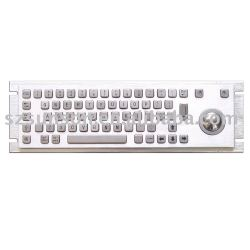 Industrial keyboard,metal keyboard