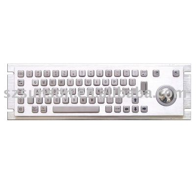 Industrial keyboard,metal keyboard