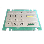 PCI Encrypted Pinpad