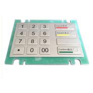 PCI Encrypted Pinpad