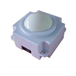 mechanical trackball for ultrasound