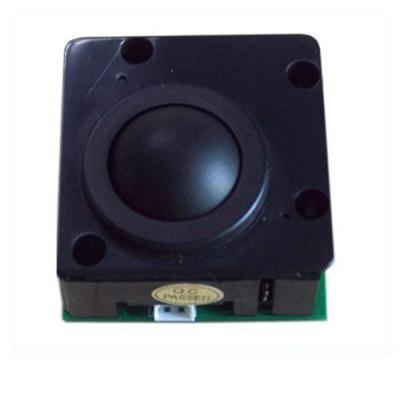 mechanical trackball module