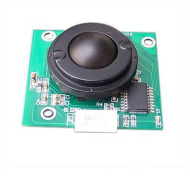 optical trackball module