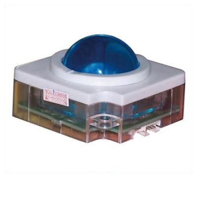 trackball module for doppler