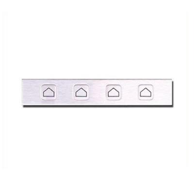 Function pin pad