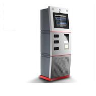 kiosk & self service terminals