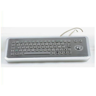 metal keyboard (desktop)