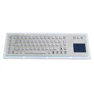 metal industrial keyboard SPC392AM